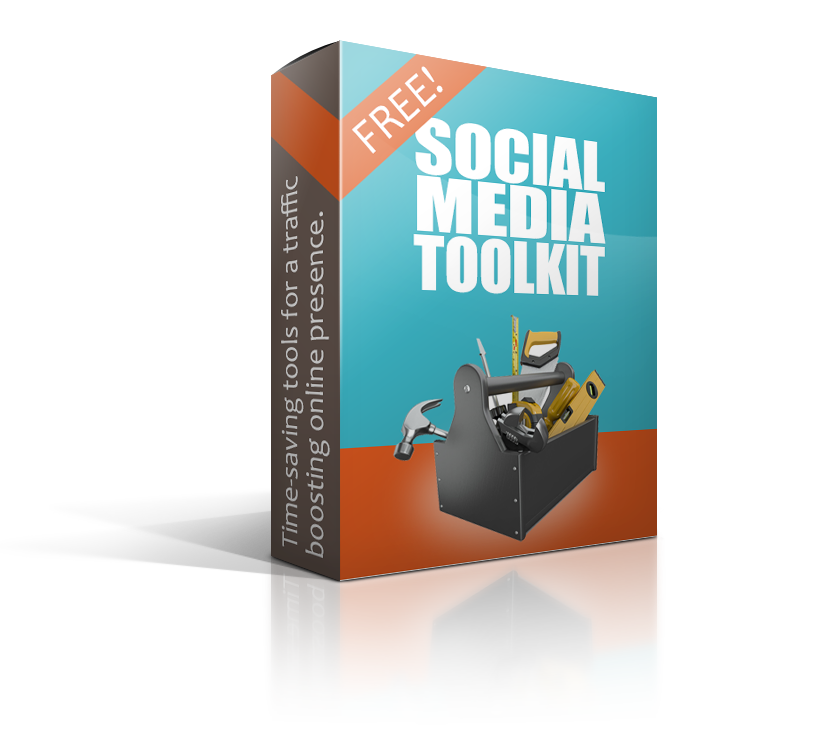 The FREE Social Media Starter Toolkit is Here! - Content Bistro