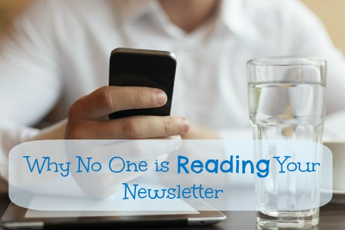 newsletter writing tips Like almost everything else, the first step in writing a great newsletter is figuring out what your goal is, and who is in your intended audience.