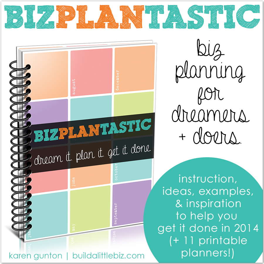 Best business planner
