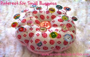 Six Creative and Out-of-the Box Ways to Use Pinterest as a Small Business