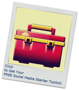 The FREE Social Media Starter Toolkit is Here!