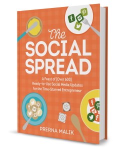 social spread