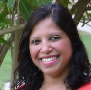 Prerna New Profile Pic
