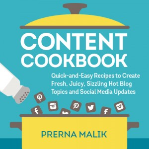 The COMPLETE Recipe Book for Social Media Content Yumminess
