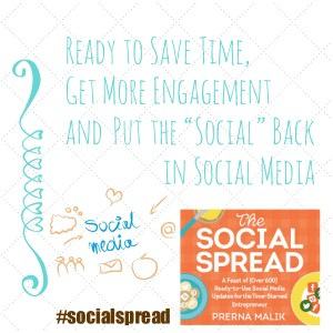 "Ready to Save Time, Get More Engagement and Put the ""Social"" Back in Social Media?"