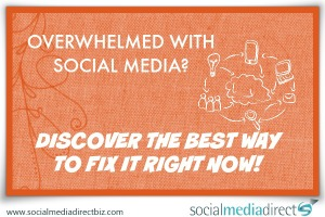 Say Goodbye to Social Media Overwhelm and a Warm Welcome to Social Spread