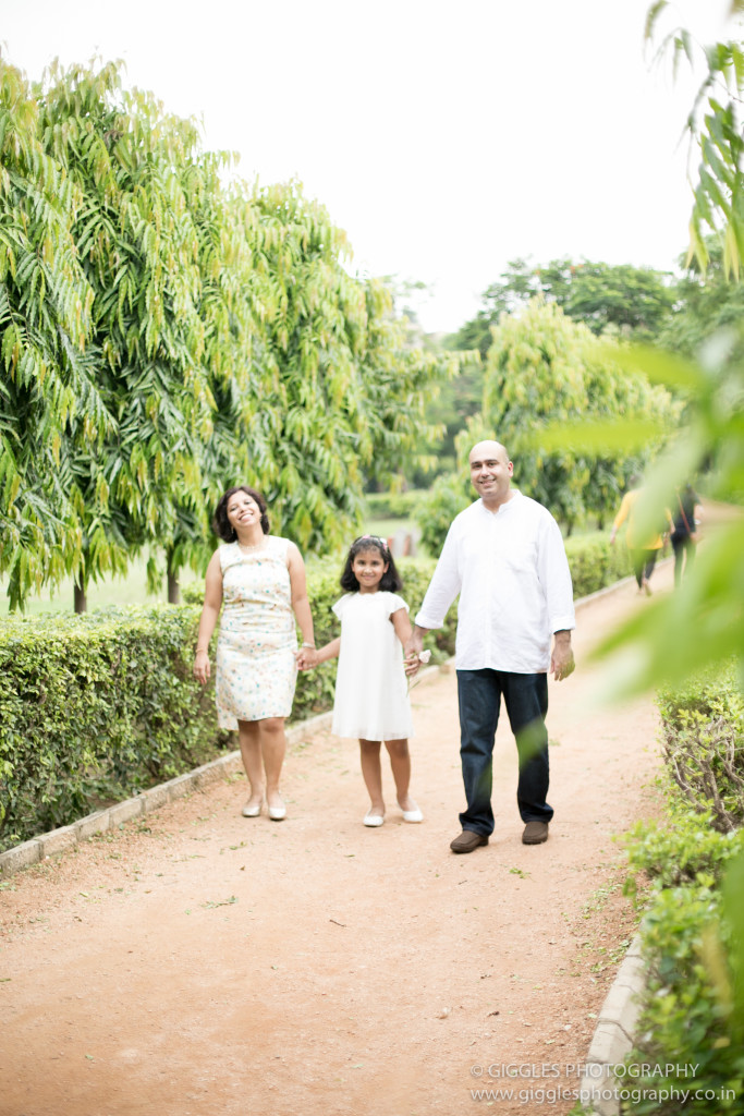 Content Bistro Family Photo