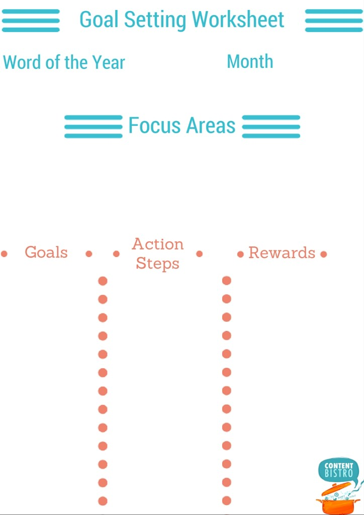 How to Set Goals So Youll Actually Achieve Them FREE Printable – Smart Goal Setting Worksheets