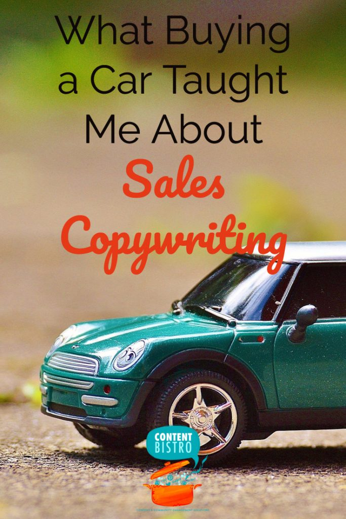 7 Sales Copywriting Tips So You Can Stop Repelling Clients and Customers Right Now